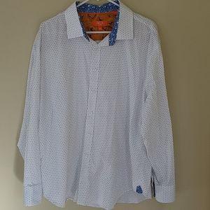 Mens Tallia shirt